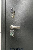 Взломостойкие двери Взломостойкая входная дверь Колизей