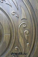 Взломостойкие двери Взломостойкая входная дверь Атлант