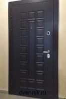 Взломостойкие двери Взломостойкая входная дверь СЕНАТОР Стандарт