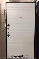 Взломостойкие двери Взломостойкая входная дверь Министр