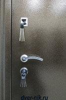 Взломостойкие двери Взломостойкая входная дверь Феникс