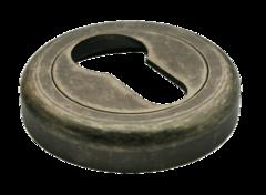 Накладки на цилиндр  Накладка на цилиндр CC-KH Morelli