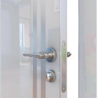 Двери Модерн глянцевые ДГ-506 глянцевые двери с алюминиевой кромкой