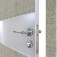 Двери шумоизоляционные экошпон Шумоизоляционная дверь Челябинская ДО-601 экошпон