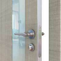 Двери Модерн экошпон ДО-504 экошпон челябинские двери с алюминиевой кромкой