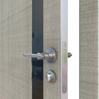 Двери Модерн экошпон ДО-507 экошпон челябинские двери с алюминиевой кромкой