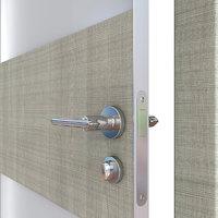 Двери Модерн экошпон ДО-508 экошпон челябинские двери с алюминиевой кромкой