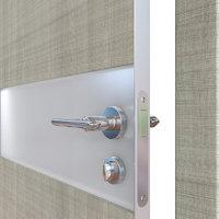 Двери шумоизоляционные экошпон Шумоизоляционная дверь Челябинская ДО-609 экошпон