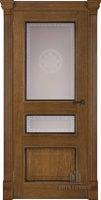 Коллекция Grand Дверь Regidoors Гранд 2 ДО Гравировка/пескоструй