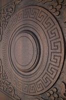 Regidoors Металлическая дверь Италия винорит тёмный дуб+чёрная патина