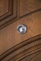 Regidoors Металлическая дверь Страж золотой дуб+патина