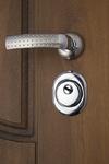 Металлическая дверь Атлант Golden + чёрная патина