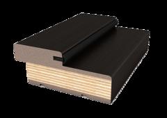 Коробка стандарт стойка 70*32*2070 (1шт.)