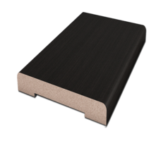 Наличник стандарт плоский 70х12х2150