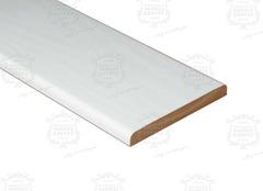 Наличник стандарт плоский 70х10х2150 мм (1шт.)