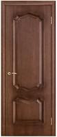 Двери Vist (Вист) Дверь Премьера патина голд глухая