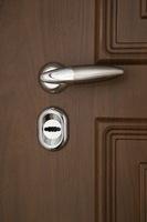 Regidoors Металлическая дверь Сенатор стандарт венге