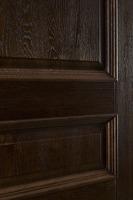 Двери из массива дуба Ока Дверь Белоруссии Афродита ДГ