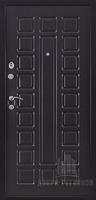 Двери в квартиру Входная дверь Консул
