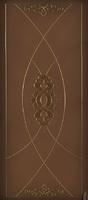 Коллекция Elegante classico Дверь Regidoors Тоскана ДО Гравировка/пескоструй