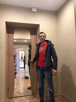 Престиж Дверь Чебоксарская Сириус Ваза ДО