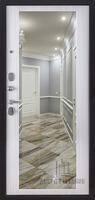 Двери в квартиру Входная дверь Президент S1Z