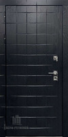 Дверь входная взломостойкая Сенатор ПЛЮС