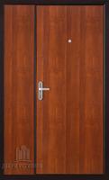 Двери Valberg Входная дверь БМД 4 TOPAZ